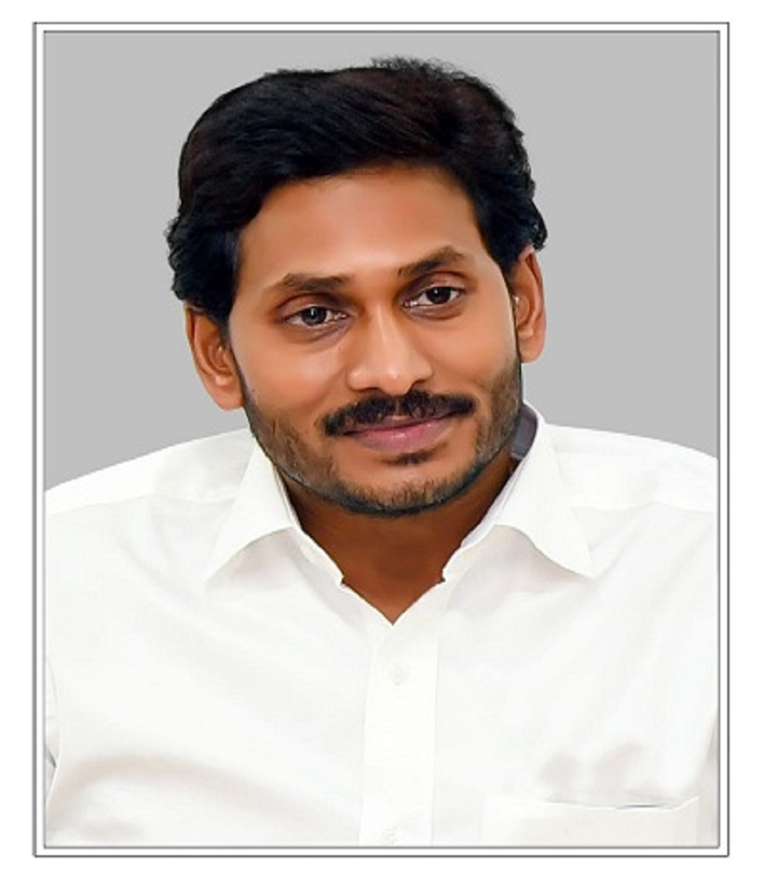 Sri Y.S.Jagan Mohan Reddy